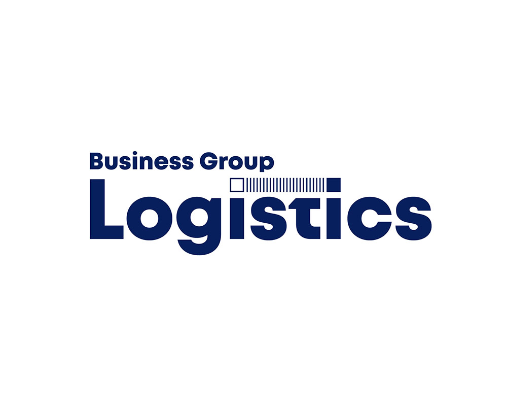 Ребрендинг для Business Group Logistics